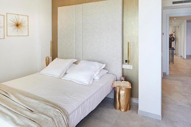 DORMITORIO2 IBIZA 1 - Si buscas vistas al mar, este apartamento de lujo en Ibiza te va a encantar