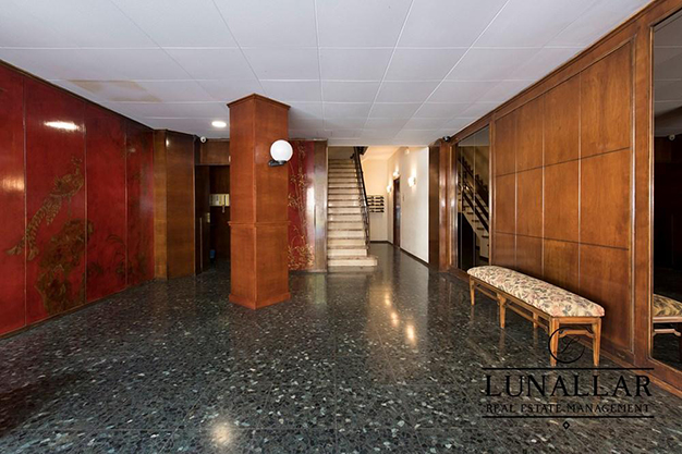EDIFICIO SARRIA - Descubre este lujoso apartamento en Barcelona ubicado en una zona exclusiva y de prestigio