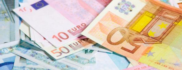 Euribor cierra Mayo en mínimo histórico - La primera vez en la historia que el euríbor cierra en menos del 0,5%