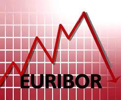 Euribor - Las hipotecas se abaratarán hasta un 20% con la bajada récord del euríbor