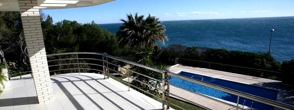 Extranjeros compran casas en España