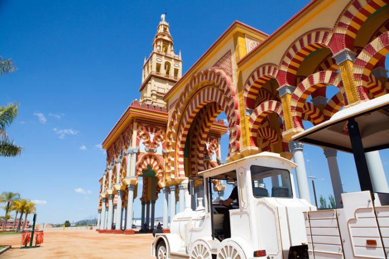 Las mejores fiestas para visitar Andalucía este Mayo 2018