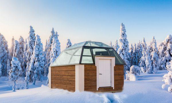 GL44 FINLAND SS ARCTIC SNOW HOTEL 2 1500x900 600x360 - Los mejores hoteles para los verdaderos amantes del invierno