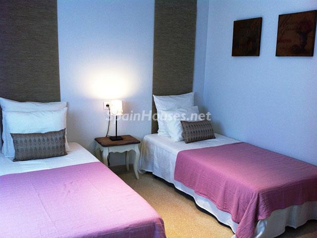 Habitación piso en venta en Fuengirola