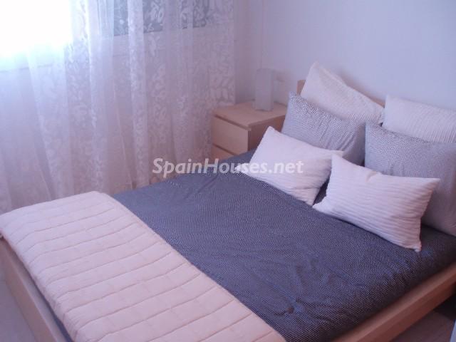 Habitación principal piso en Oliva - Bonito piso a estrenar en Oliva, Valencia