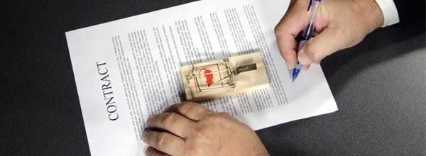 Hipotecas antes de firmar - Hipotecas: ¿que debes saber antes de firmar?