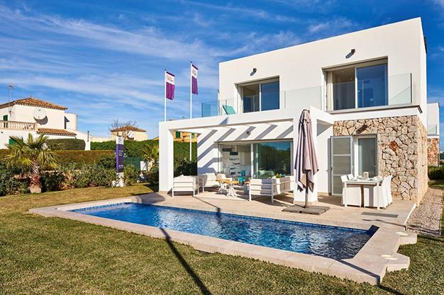 IMAGEN PRINCIPAL - Personaliza tu nuevo hogar: Villas de lujo en Mallorca de nueva construcción