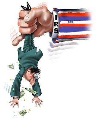 IRS shakedown - El Interest Rate Swap dificultará el acceso a la vivienda