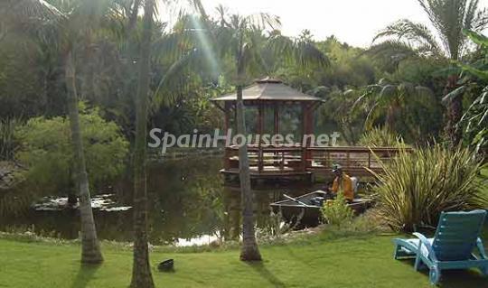 Villa exclusiva en Ibiza