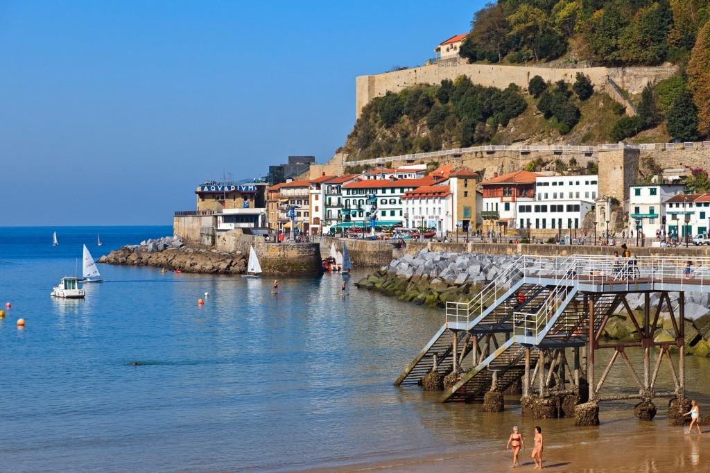 Inesem Turismo en España 1024x682 - El alquiler vacacional, principal opción escogida por los turistas