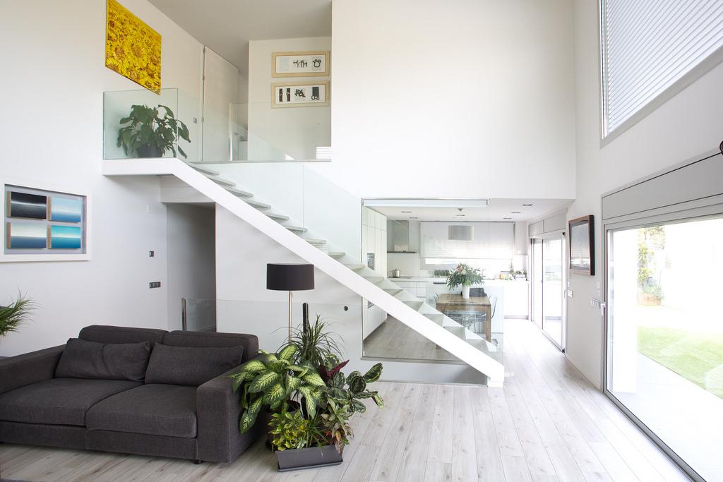 Interior_CASA HDS BELL