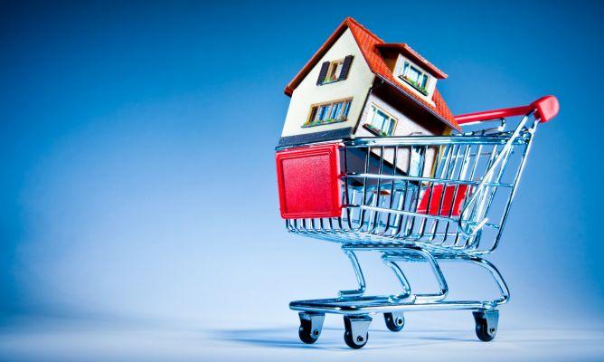 Las casas ya valen la mitad - ¿Dónde las casas ya valen la mitad?