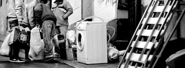 Ley antidesahucios 15 de Mayo - Entra en vigor la reforma de la Ley Hipotecaria para evitar desahucios