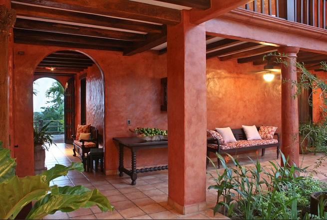 Mel Gibson 0 - Mel Gibson compra casa en Costa Rica