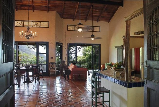 Mel Gibson 1 - Mel Gibson compra casa en Costa Rica