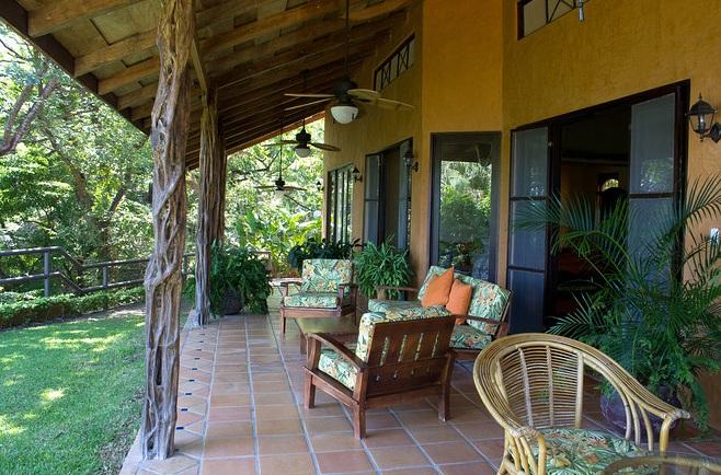 Mel Gibson 4 - Mel Gibson compra casa en Costa Rica