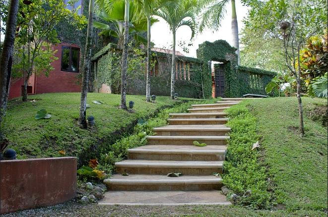 Mel Gibson - Mel Gibson compra casa en Costa Rica