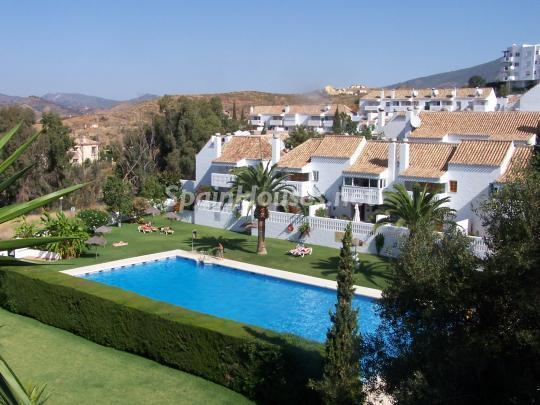 Mijas- Málaga