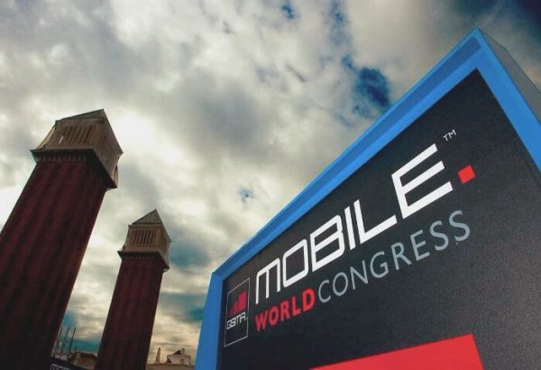 Mobile world congress portada 600x411 - Barcelona completa la ocupación turística durante el Mobile World Congress