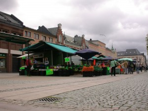 Noruega 23 junio 300x225 - Comprarse una casa en... Oslo