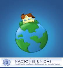 ONU y vivienda - La ONU critica con dureza el modelo inmobiliario basado en las hipotecas