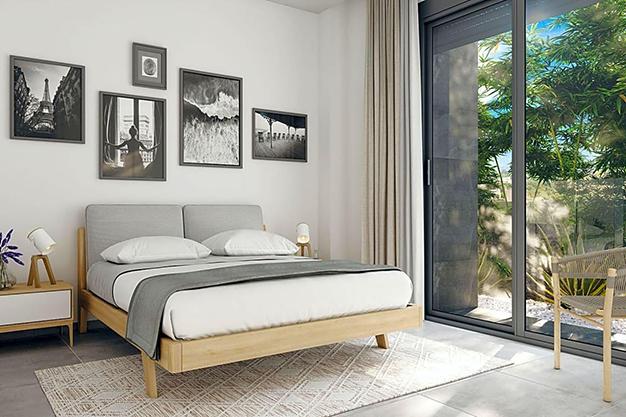 ORMITORIO 2 MARBELLA - Este apartamento de lujo en Marbella es una oportunidad única que no puedes perder