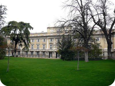 P1120319 - Los Alba alquilan el palacio de Liria para fiestas