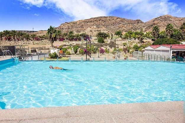 PISCINA LAS PALMAS - Cumple tus sueños y múdate a este precioso dúplex en Gran Canaria