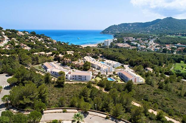 PLAYA MALLORCA - Oportunidad única: exclusivo apartamento en Mallorca a 500 metros de la playa