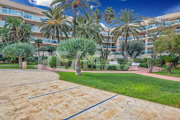 PRINCINPAL PISO LUJO IBIZA - ¿Sueñas con un piso de lujo en Ibiza junto al mar?