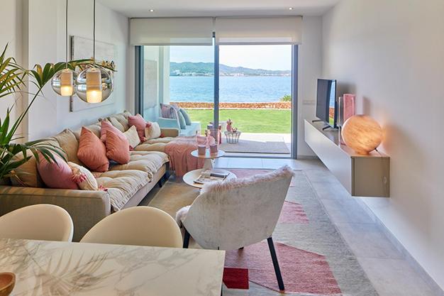 PRINCIPAL IBIZA 1 - Si buscas vistas al mar, este apartamento de lujo en Ibiza te va a encantar