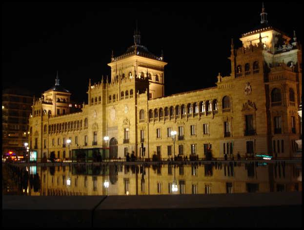 Palacio de Monterrey2 - Las casas de Cayetana (Duquesa de Alba)