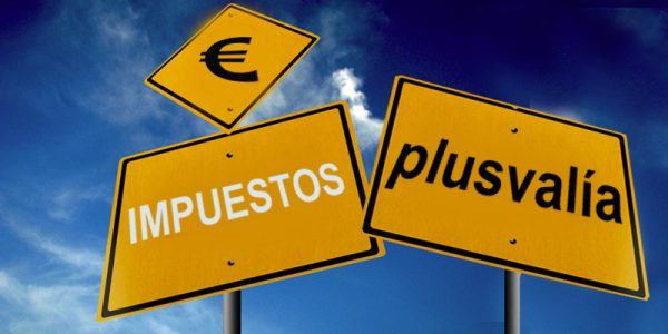 Plusvalia municipal e1485956071412 - Vivienda: ¿Hay que pagar plusvalía municipal si en la venta pierdo dinero?