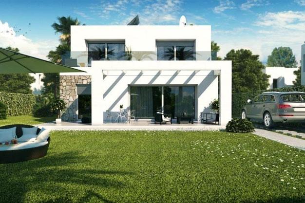 Portada 3 - Exclusiva casa en Mallorca a estrenar
