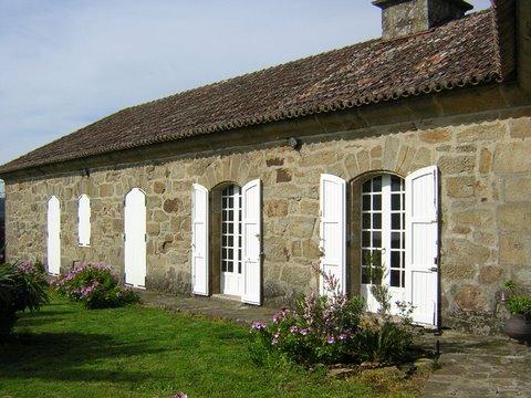 Property 558400000000009d0011543ed06b 10323029 - Vivir como reyes en un castillo del siglo XVIII en Finisterre, Galicia