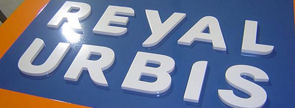 Reyal Urbis - Reyal Urbis presenta el segundo mayor concurso de la historia del ladrillo