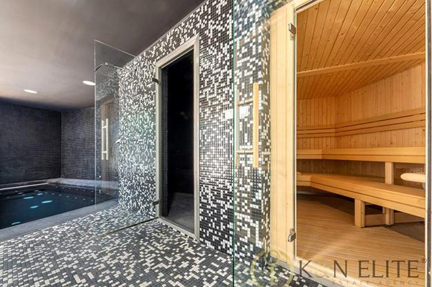 SAUNA ALICANTE - Descubre este piso junto a la playa en Alicante, ideal para aquellos que buscan un espacio moderno y cómodo