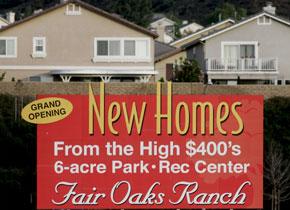 SH 100624 - Las ventas de casas nuevas se desploman en EEUU