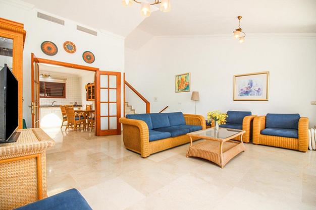 Salon Las Palmas - Cumple tus sueños y múdate a este precioso dúplex en Gran Canaria