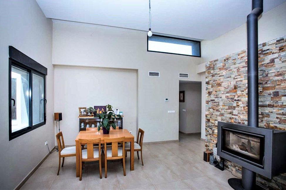 Salon2 27 - Disfruta de los jardines, piscina y tranquilidad de esta casa individual en Alicante