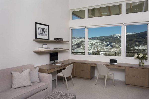 Shot19 600x400 - El refugio perfecto para disfrutar de la nevada montaña de Colorado