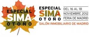 Sima Otoño 2012 300x126 - El Sima Otoño, última gran oportunidad para comprar casa con incentivos fiscales
