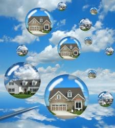 """Stock viviendas3 - Cae """"lentamente"""" el stock de nuevas viviendas y los expertos abogan por venderlas a extranjeros"""