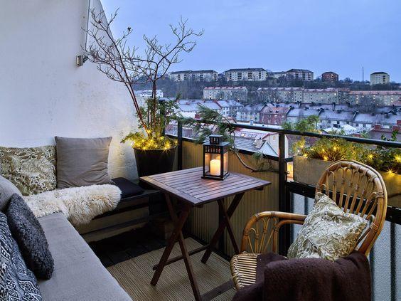 TERRACE1 - La terraza perfecta sin importar el tamaño