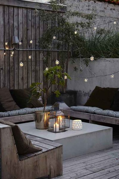 TERRACE4 400x600 - La terraza perfecta sin importar el tamaño