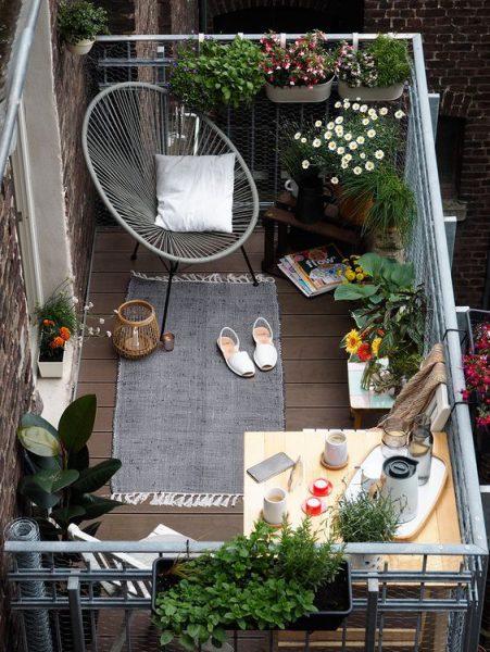 TERRACE5 451x600 - La terraza perfecta sin importar el tamaño