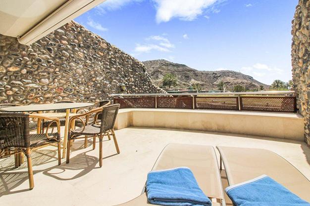 TERRAZA 2 1 - Cumple tus sueños y múdate a este precioso dúplex en Gran Canaria