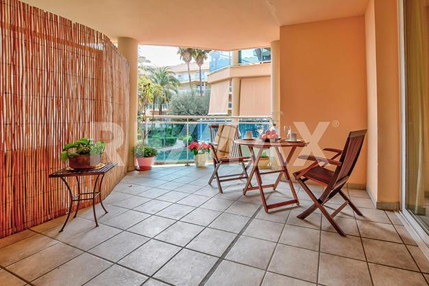 TERRAZA IBIZA 2 - ¿Sueñas con un piso de lujo en Ibiza junto al mar?