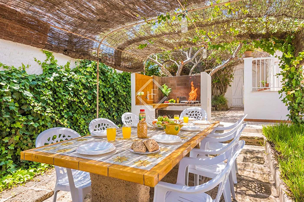 TERRAZA MENORCA - Vivir en el paraíso es posible con esta casa de lujo en Menorca