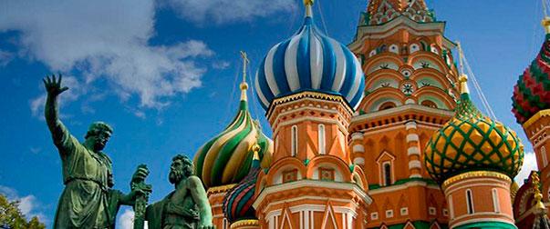 Turismo ruso - La llegada de turistas rusos a España se duplica en los últimos dos años
